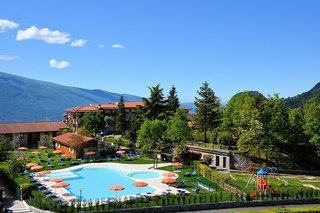 Hotel Pineta Campi - Italien - Gardasee