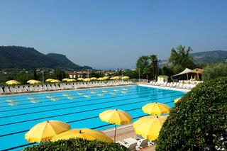Hotel Poiano & Residence - Italien - Gardasee