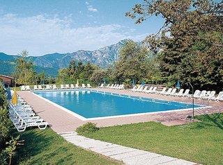 Hotel Residence Campi - Italien - Gardasee