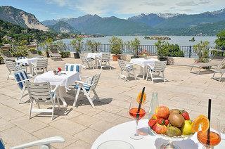 Hotel Royal Stresa - Stresa (Lago Maggiore) - Italien