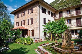 Hotel Garni San Carlo - Malcesine - Italien