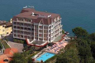 Hotel Splendid - Italien - Oberitalienische Seen