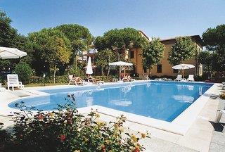 Hotel Apuana - Italien - Toskana