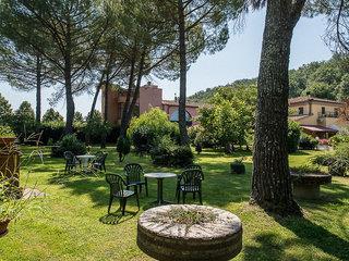 Hotel Molino d´Era - Italien - Toskana