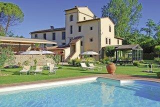 Hotel Molino Di Foci - Italien - Toskana