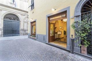 Hotel Palazzo Alexander - Italien - Toskana