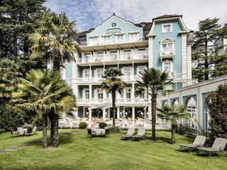 Hotel Bavaria - Italien - Trentino & Südtirol