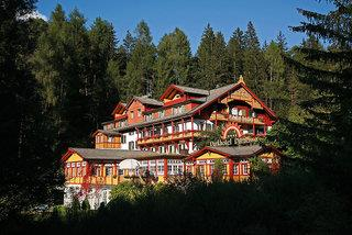 Parkhotel Sole Paradiso - Italien - Dolomiten