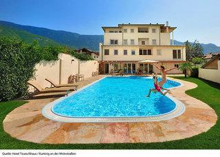 Hotel Teutschhaus - Italien - Trentino & Südtirol