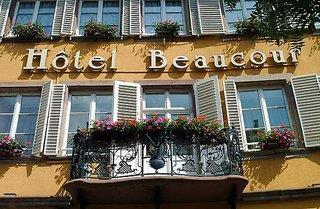 Hotel Romantik Beaucour - Frankreich - Elsass & Lothringen