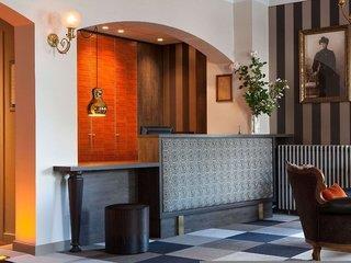Hotel Beausejour - Colmar - Frankreich