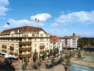 BEST WESTERN Grand Hotel Bristol - Frankreich - Elsass & Lothringen