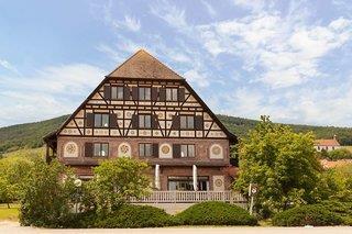 Hotel Le Verger Des Chateaux - Frankreich - Elsass & Lothringen