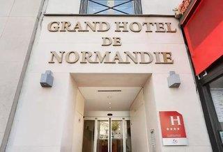 Grand Hotel de Normandie - Frankreich - Paris & Umgebung