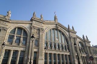 Hotel Adagio City Buttes Chaumont - Frankreich - Paris & Umgebung