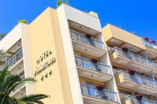 Hotel Mediterranee Menton - Menton - Frankreich
