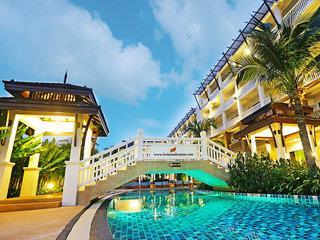 Hotel Kata Sea Breeze - Thailand - Thailand: Insel Phuket