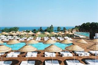 Hotel Hillside Su - Konyaalti (Antalya) - Türkei