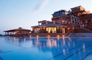 Hotel La Residence Des Cascades Golf & Thalasso Center - Ägypten - Hurghada & Safaga