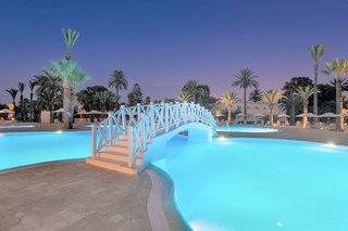 Hotel Marhaba - Tunesien - Tunesien - Monastir