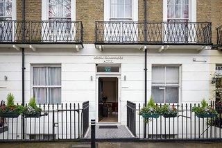 Hotel The Royal Cambridge - Großbritannien & Nordirland - London & Südengland
