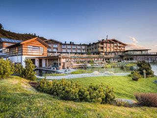 Hotel Mountain Resort Feuerberg - Österreich - Kärnten