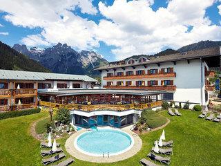 Hotel TUI best FAMILY Gut Wenghof - Werfenweng - Österreich