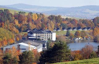 Hotel Seepark Kirchheim