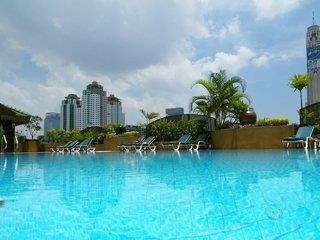 Hotel Ramada D´Ma Bangkok - Thailand - Thailand: Bangkok & Umgebung