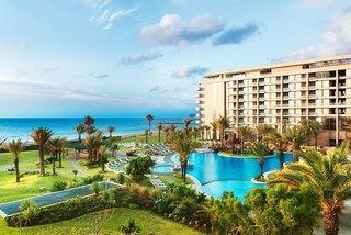 Hotel Mövenpick Malabata - Marokko - Marokko - Tanger & Mittelmeerküste
