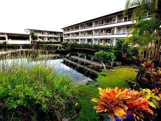 Hotel Hilo Seaside