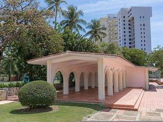 Hotel Fiesta Dominican - Dominikanische Republik - Dom. Republik - Süden (Santo Domingo)