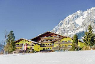 Hotel Almfrieden - Ramsau am Dachstein - Österreich