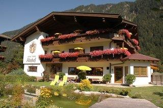 Hotel Garni Almhof Mayrhofen - Österreich - Tirol - Zillertal