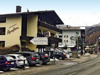 Hotel Alpenflora - Österreich - Tirol - Westtirol & Ötztal