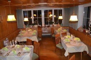 Hotel Alpenrose Galtür