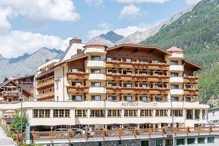 Hotel Alphof Sölden - Sölden (Ötztal) - Österreich