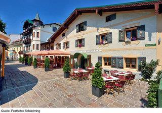 Hotel Post Schladming - Schladming - Österreich