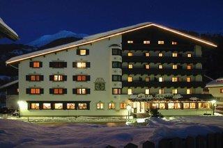 Hotel Arlberg St.Anton - Österreich - Tirol - Westtirol & Ötztal