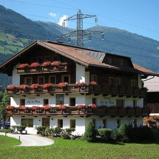 Hotel Auf der Wiese - Österreich - Tirol - Zillertal