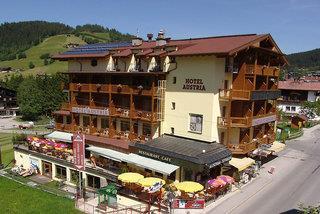 Hotel Austria Niederau - Österreich - Tirol - Innsbruck, Mittel- und Nordtirol