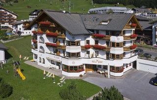 Hotel Belmont - Österreich - Tirol - Westtirol & Ötztal