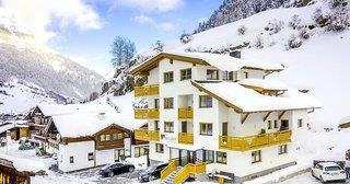 Hotel Bergblick Sölden