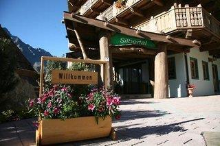 Hotel Almferienclub Silbertal - Sölden (Ötztal) - Österreich