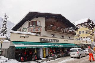 Hotel Bergland - Österreich - Tirol - Zillertal