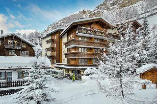Hotel Bergland Sölden - Österreich - Tirol - Westtirol & Ötztal