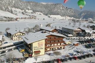 Hotel Brandauerhof