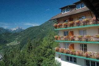 Hotel Berghof Brunner Eisenkappel