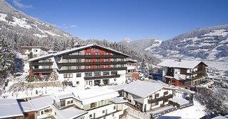Hotel Bruno Fügen - Österreich - Tirol - Zillertal