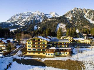 Hotel Edelweiss Ramsau - Österreich - Steiermark